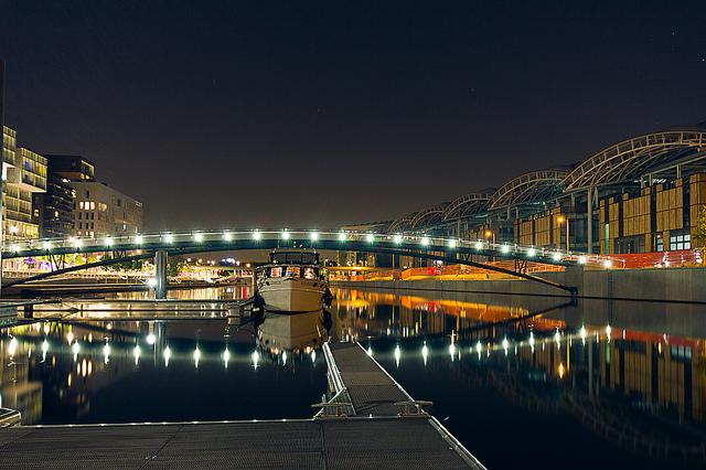 confluence marina nuit lyon