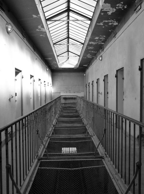 prison montluc lyon