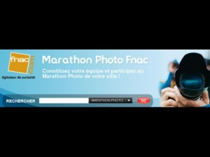 marathon photo fnac lyon