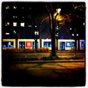 tramway lyon 10 ans