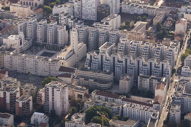 Hotel Paris Lyon