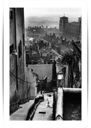 Photo lyon noir et blanc page 4 for Garage blanc lyon 4