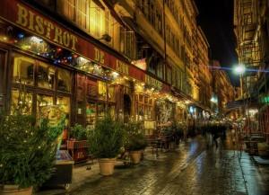 rue merciere lyon restaurants