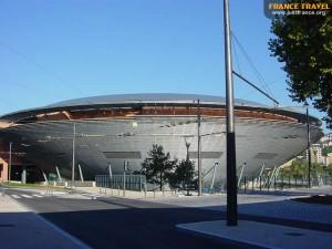 palais des congres lyon