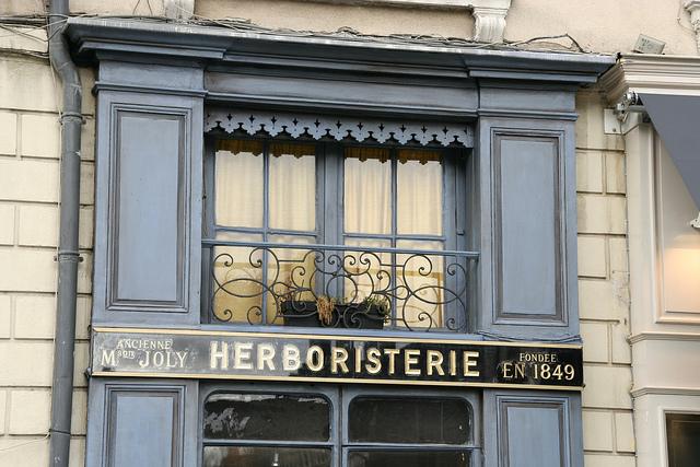 herboristerie vieux lyon