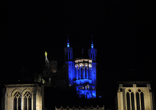 fourviere fete lumieres