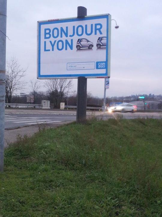 photo Bonjour Lyon Limonest