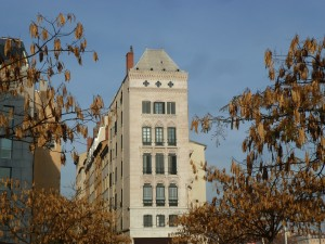 immeuble quai fulchiron lyon