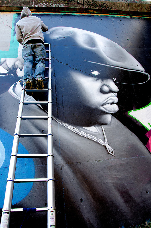 Fresque villeurbanne notorious big (3)