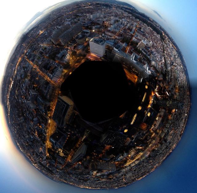 lyon planete