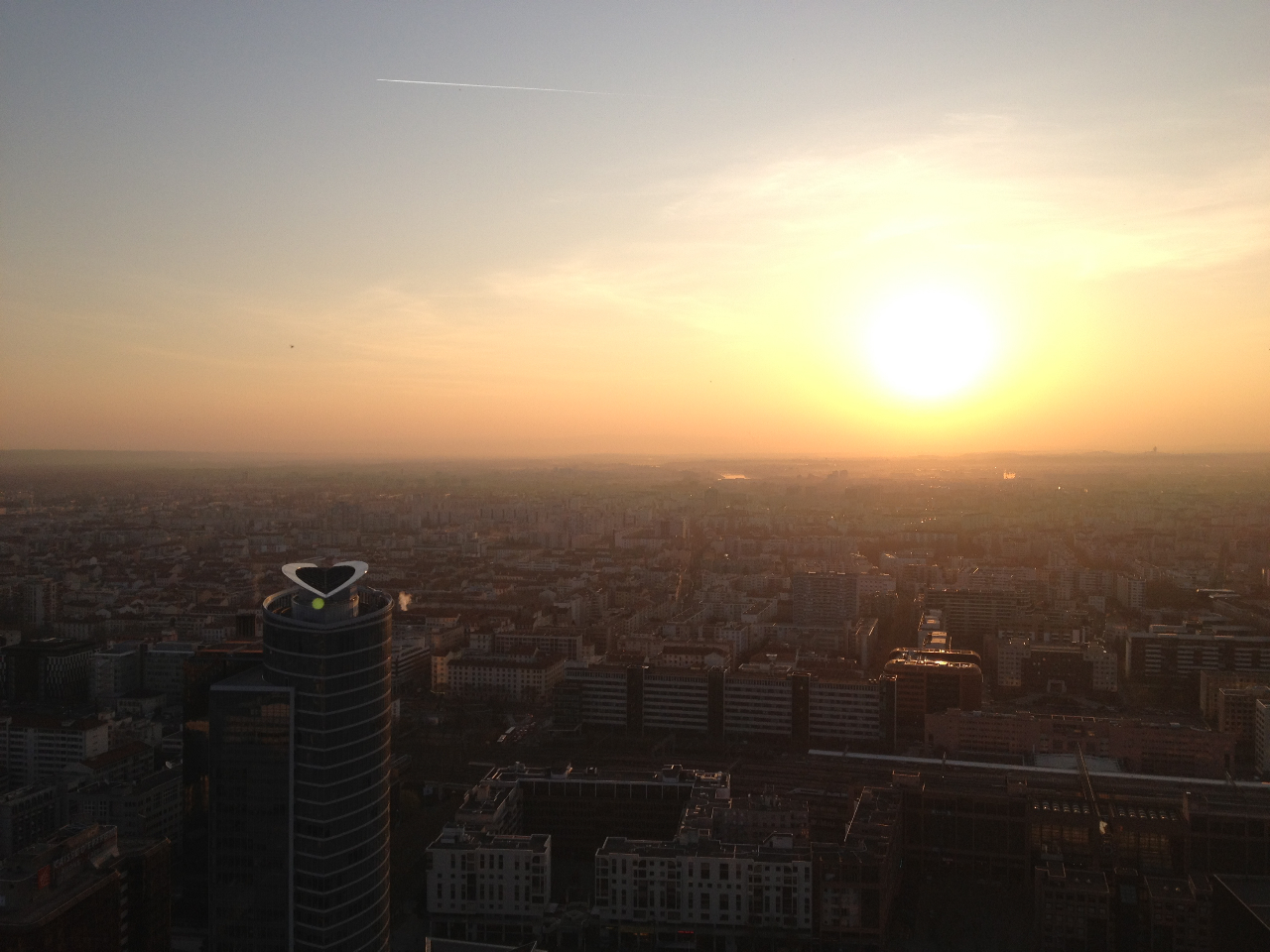 Lever de soleil lyon - Lever et coucher du soleil paris ...