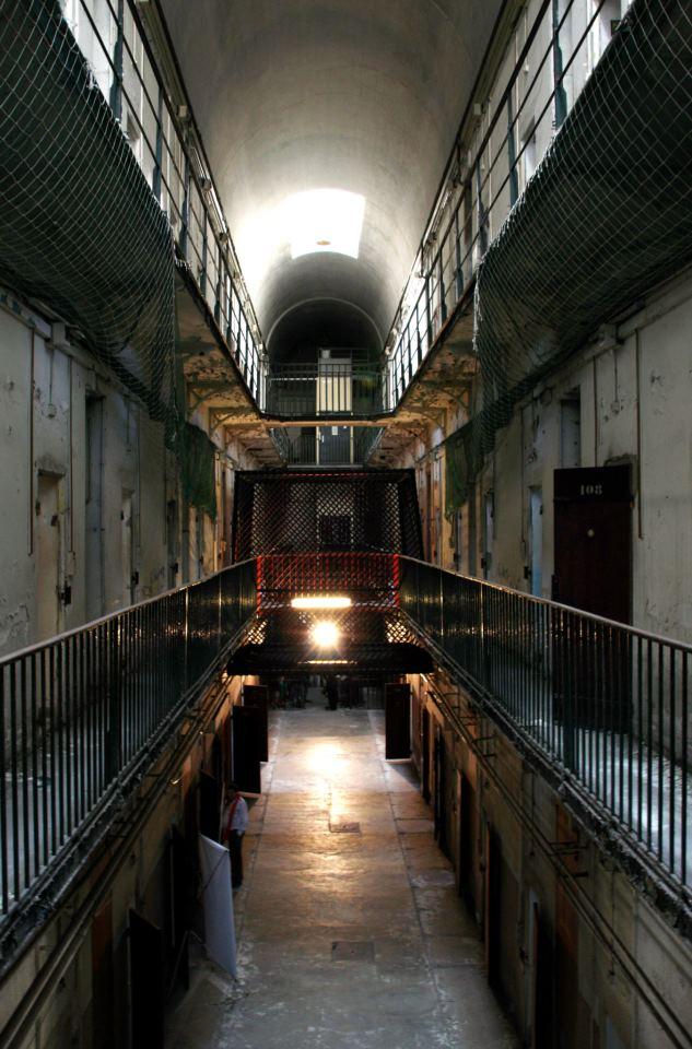 Prison st paul lyon