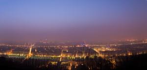Panorama-lyon