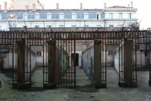 Prison st paul cour