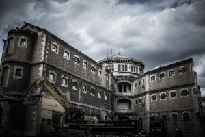demolition prison st paul