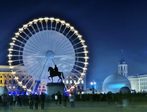 bellecour lyon