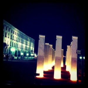 memorial arméniens place poncet lyon