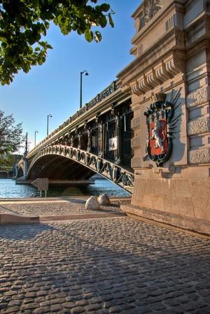 pont université lyon