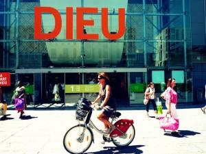 photo part dieu centre commercial