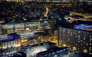 vue 6ème arrondissement lyon
