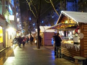 marché noel villeurbanne 2012