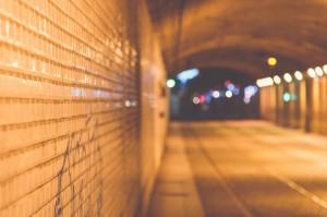 lyon tunnel perrache