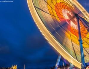grande roue bellecour