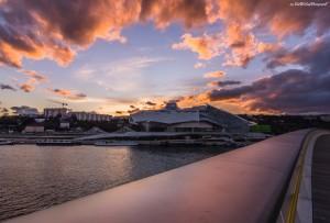 Musée des Confluences+Ciel lyon